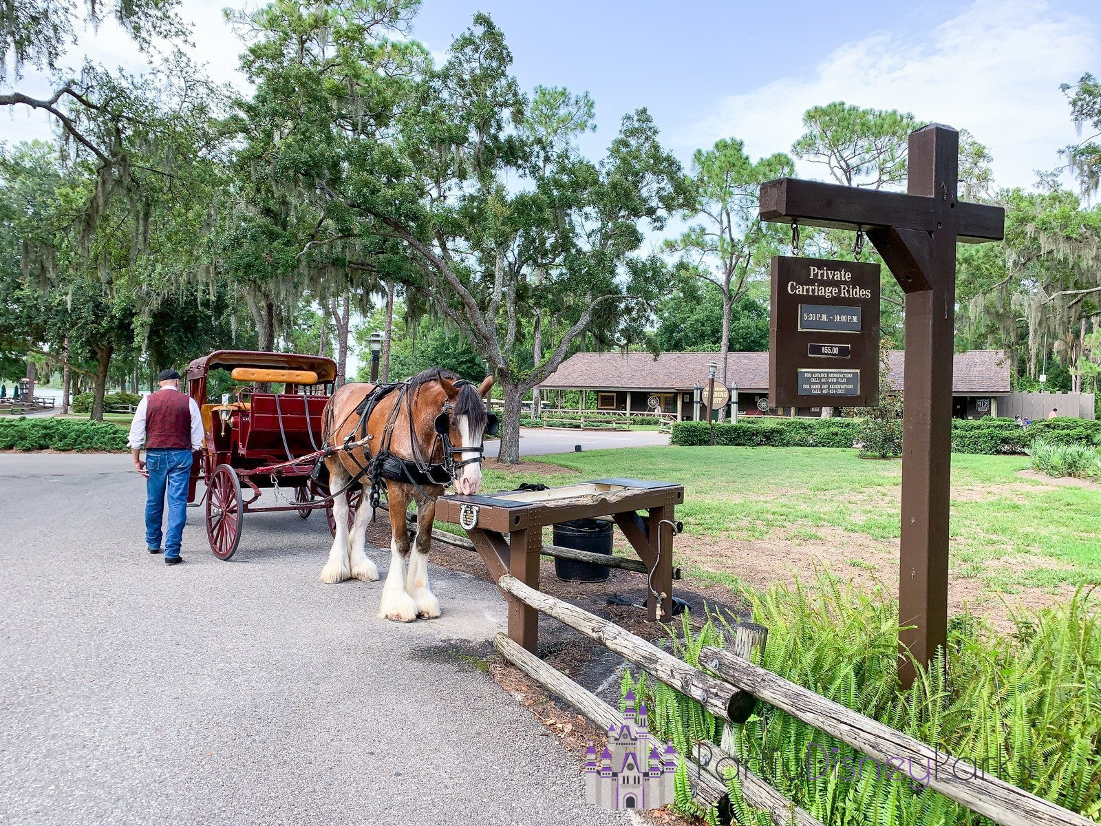 Disney Fort Wilderness Lodge Review