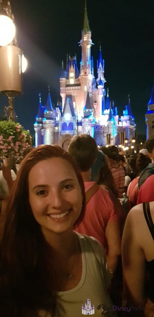 Happily Ever After - Departed Disney Parks