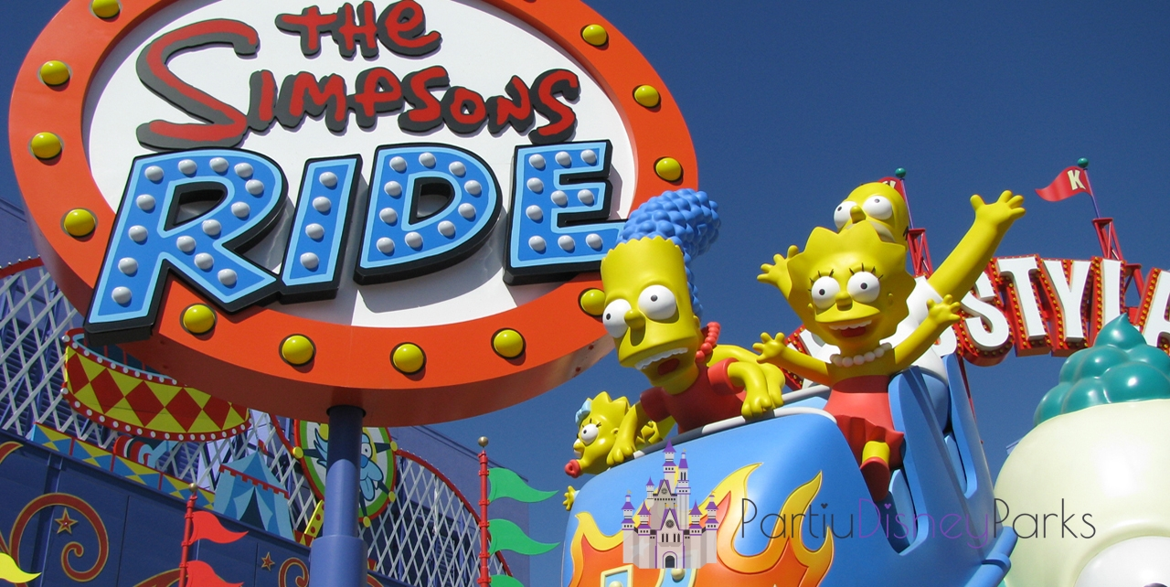 the-simpsons-ride